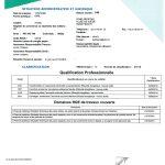 Certificat RGE_2017