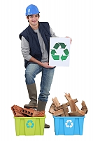 recyclage-dechet-chantier